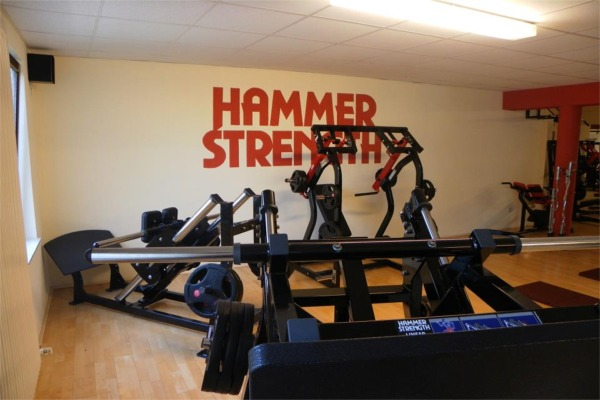 Bild Studio - Hammer Strength Polch